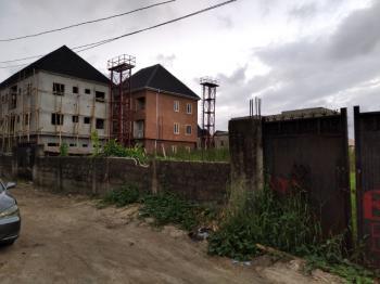 Full Plot of Land Divine Estate., Divine Estate, Festac, Amuwo Odofin, Lagos, Residential Land for Sale