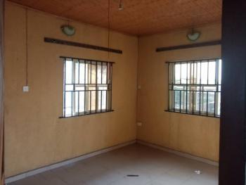 a Very Massive and Beautiful Mini Flat Upstairs, Tiles, Pvc Ceillings, Ilasamaja, Off Oshodi-apapa Expressway, Isolo, Lagos, Mini Flat for Rent