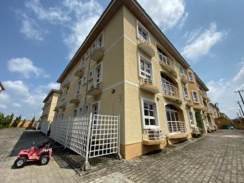Newly Built 3 Bedroom Flat with, Osapa London, Osapa, Lekki, Lagos, Flat for Sale
