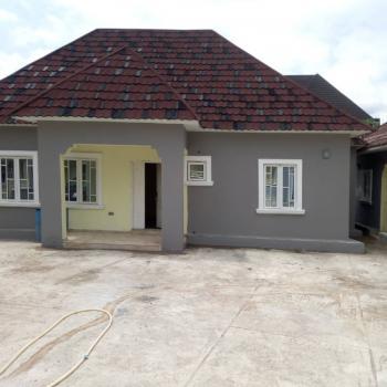Brand New One Bedroom Flat, Extension 3, Kubwa, Abuja, Mini Flat for Rent