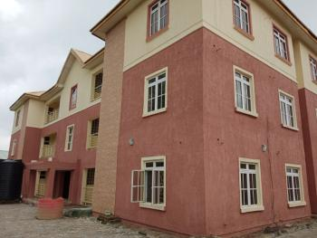 a Well Finished and Brand New Apartment, Sunnyvale Estate, Dakwo, Abuja, Flat for Rent
