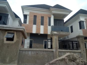 Well Finished 5 Bedroom Detached Duplex with a Bq, Chevron Drive 2nd Toll Gate, Lekki Expressway, Lekki, Lagos, Detached Duplex for Sale
