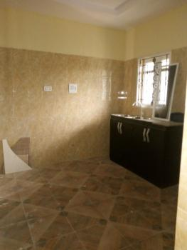 Newly Built 2 Bedroom Flat, New Town Estate, Ogombo, Ajah, Lagos, Flat for Rent