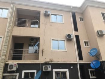 One Bedroom Flat in a Serene and Secured Environment, Diplomatic Zone, Katampe Extension, Katampe, Abuja, Flat for Rent