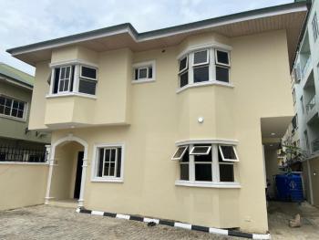 4 Bedrooms Fully Detached Duplex, Oniru Estate, Oniru, Victoria Island (vi), Lagos, Detached Duplex for Rent