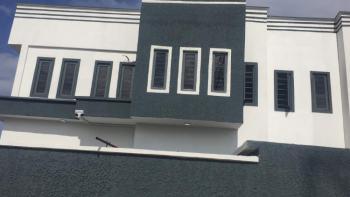 3 Bedrooms Semi Detached Duplex, Igbo Efon, Lekki, Lagos, Semi-detached Duplex for Rent