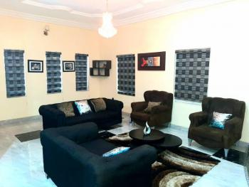 3 Bedroom Duplex, Beside Pinnock Beach Estate, Osapa, Lekki, Lagos, Semi-detached Duplex for Rent