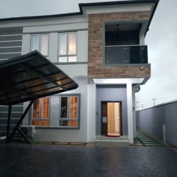 4 Bedroom Semi Detached Duplex., Ikate Elegushi, Lekki, Lagos, Semi-detached Duplex for Sale