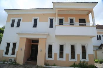 5 Bedroom Fully Detached with a Room Bq, Lekki Phase 2, Lekki, Lagos, Detached Duplex for Rent