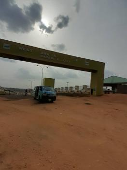 West Park and Garden Phase 1 Extension, Asipa Oloye, Idi Ayunre, Oluyole, Oyo, Mixed-use Land for Sale
