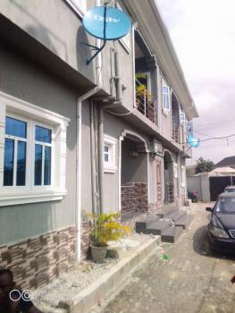 a Spacious 3 Bedrooms Flat, Sangotedo, Ajah, Lagos, Flat for Rent