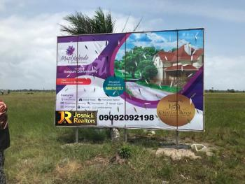 Cheap and Affordable Land, (title: Excision)., Maple Wood Plus Estate, Ibeju Lekki, Lagos, Residential Land for Sale