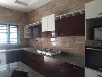 Luxury 4 Bedroom Semi Detached Duplex Plus a Room Bq, Osapa, Lekki, Lagos, Semi-detached Duplex for Rent
