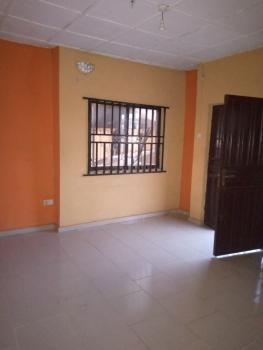 Clean 2 Bedrooms Flat, Kabowei Street, Meiran, Agege, Lagos, Flat for Rent