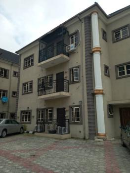 Gorgeous 3 Bedroom Apartment with Bq, Victoria Island (vi), Lagos, Flat for Rent