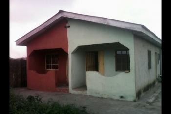 Distressed 4 Nos of Block of Mini Flat, Sedu Estate Ogijo Via Ikorodu, Ogijo, Ogun, Block of Flats for Sale