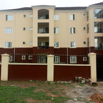 a Tastefully Finished 3 Bedrooms Flat, Mabuchi District, Along Banex Road, Mabuchi, Abuja, Flat for Rent