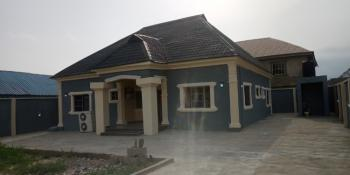 Tastefully Finished Newly Build 3 Bedroom Bungalow., Off Ebute/igbogbo, Ebute, Ikorodu, Lagos, Detached Bungalow for Sale