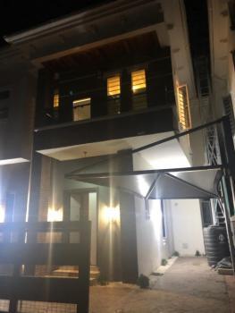 Brand New Luxury 5 Bedroom Duplex, Peninsula Garden Estate, Sangotedo, Ajah, Lagos, Detached Duplex for Sale