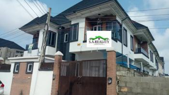 Brand New 4 Bedroom  Fully Detached Duplex with Bq, Osapa London, Osapa, Lekki, Lagos, Detached Duplex for Sale