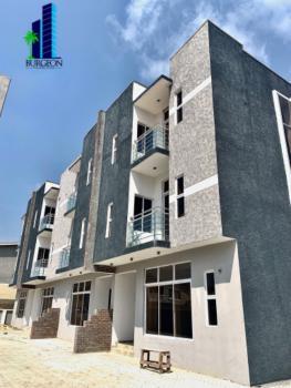 Brand New 4bedrooms +1bq Terrace Duplex at Ikate,lekki,lagos, Ikate,lekki,lagos, Ikate Elegushi, Lekki, Lagos, Terraced Duplex for Sale