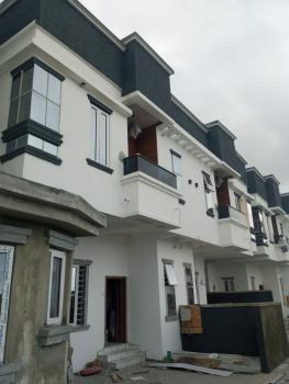Lovely 4 Bedroom Semi Detached Duplex, Westend Estate., Ikota, Lekki, Lagos, Semi-detached Duplex for Sale