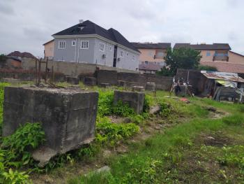 685 Sqm of Land, Mende, Maryland, Lagos, Residential Land for Sale