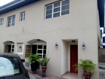 Luxury 4 Bedroom Duplex +gate House, Off Toying Street, Opebi, Ikeja, Lagos, Semi-detached Duplex for Rent