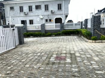 Luxury 4 Bedroom Semi Detached Duplex, Sharing Fence with Dunamis Head Quarters, Lugbe District, Abuja, Semi-detached Duplex for Sale