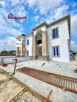 Beautifully Done 5 Bedroom Detached Duplex, Ajah, Lagos, Detached Duplex for Sale