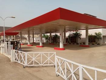 Excellent Fuel Station with (12)pumps and (24)nozzles, Mabushi, Abuja, Filling Station for Sale