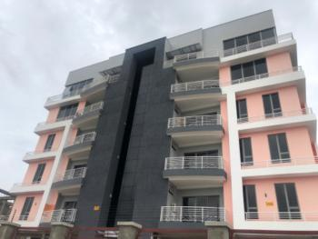 Newly Built  Units of 3 Bedroom Apartments with Fitted Kitchen and Bq., Off Banana Road, Banana Island, Ikoyi, Lagos, Flat / Apartment for Sale
