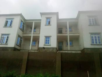 Brand New Spacious 2 Bedroom Flat, By Unique Estate, Katampe, Abuja, Mini Flat for Rent