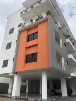 Luxurious 3 Bedroom Apartment with Fitted Kitchen and Bq, Off Banana Road, Banana Island, Ikoyi, Lagos, Flat / Apartment for Sale