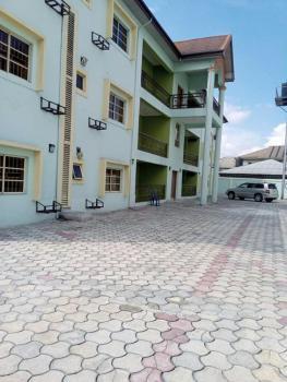 Tastefully Finished 12 Units of 3 Bedroom Flats., Woji, Port Harcourt, Rivers, Mini Flat for Sale
