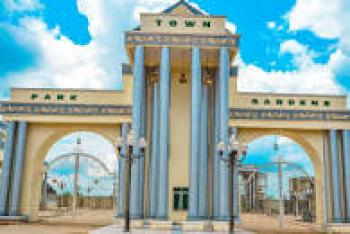 Town Park and Gardens, Imota Ikorodu, 15mins Drive After Caleb University Imota Ikorodu, Erunwen, Ikorodu, Lagos, Mixed-use Land for Sale