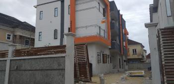 Luxury 2 Bedrooms Flat, Chevron, Lafiaji, Lekki, Lagos, Flat for Rent
