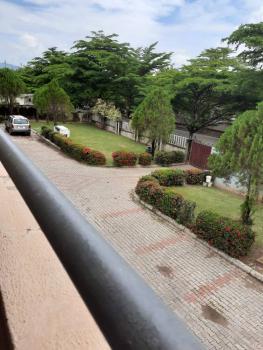 4 Bedrooms Semi Detached Duplex, Utako, Abuja, Semi-detached Duplex for Rent