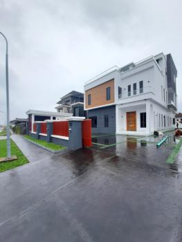 Luxury 5 Bedroom Fully Detached at Osapa London Lekki, Osapa London Lekki, Osapa, Lekki, Lagos, Detached Duplex for Sale