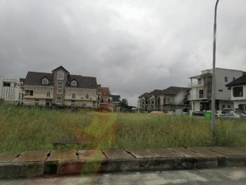1353 Square Metres of Land, Orchid Road, Lekki, Lagos, Residential Land for Sale