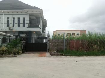 1 Plot of Land, Orchid Road Estate, Lekki, Lagos, Residential Land for Sale