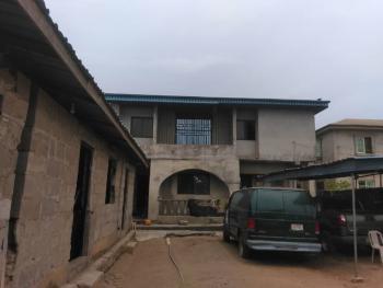 Luxury Twin  5 Bedroom Detached Bungalow, Idowu Anishere Street, Off Governor's Road, Ikotun, Ikotun, Lagos, Detached Bungalow for Sale