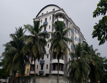 Serviced 3 Bedroom Flat Code Visland, Kayode Abraham Street, Victoria Island (vi), Lagos, Flat for Rent