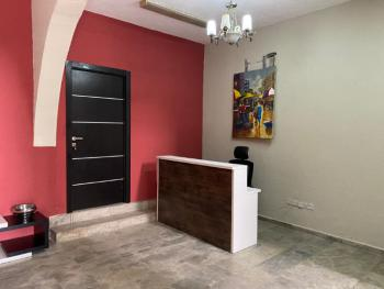 Serviced Office Space, Ikeja Gra, Ikeja, Lagos, Office Space for Rent