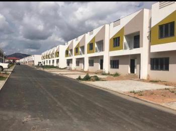 Tastefully and Luxury 3 Bedroom Terrace Duplex, Opposite Federal Housing Bridge Along Patient Jonathan Estate, Karsana, Abuja, Terraced Duplex for Sale