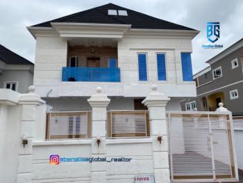 Newly Built 5 Bedroom Detached Duplex, U3 Estate, Lekki Phase 1, Lekki, Lagos, Detached Duplex for Sale