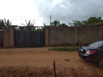 a Fully Fenced 1 Plot of Land, Odo Eran Ikola Road Ota, Ado-odo/ota, Ogun, Mixed-use Land for Sale