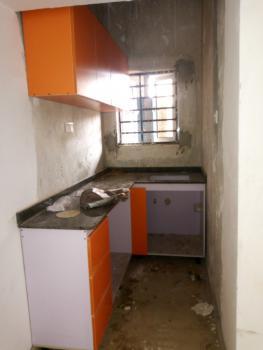 Newly Built Mini Flat (upstairs), Beside Hot Bread, Sangotedo, Ajah, Lagos, Mini Flat for Rent