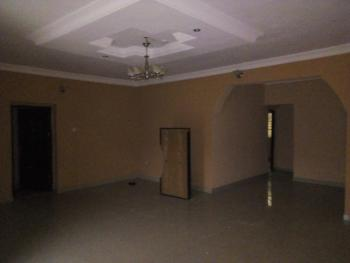 Large Living Room/dining Space, Off Badore Road, Badore, Ajah, Lagos, Self Contained (single Rooms) for Rent