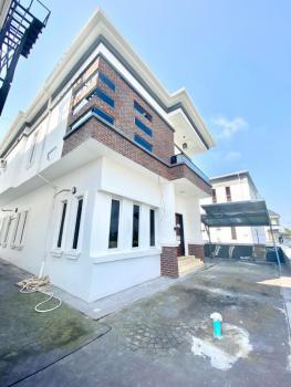 Newly Built Luxurious 5 Bedroom Detached Duplex, Megamound Estate Lekki County Homes Ikota Vllla Lekki, Ikota, Lekki, Lagos, Detached Duplex for Sale